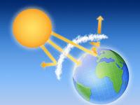 Fenomena Akibat Perubahan Suhu di Permukaan Bumi, Peredaran Bumi, Atau Peredaran Bulan (IPA)