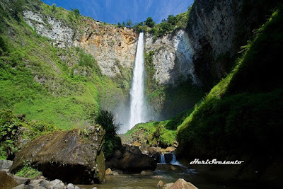 Sipiso-Piso, North Sumatera2