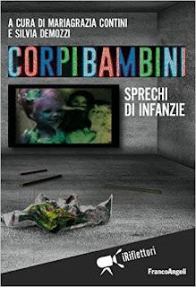 Corpi Bambini - Sprechi Di Infanzie PDF