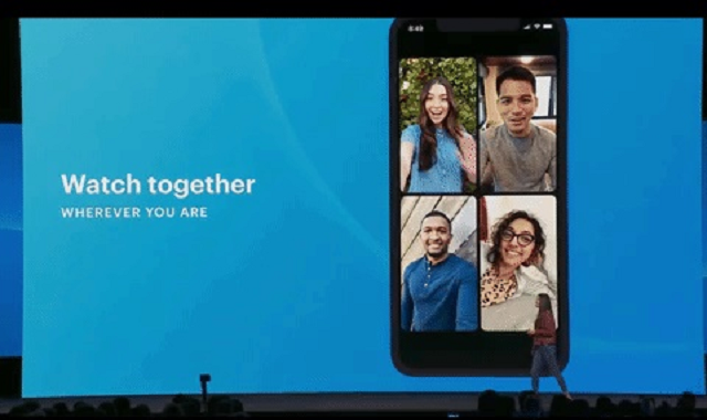 Facebook brings 'Watch Together' feature for Messenger