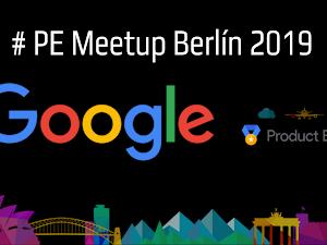 Encuentro de Expertos de Producto del 2019 en Berlín