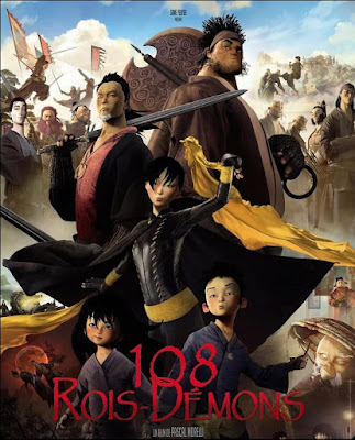 The Prince and the 108 Demons (2014) Dual Audio 720p | 480p World4ufree