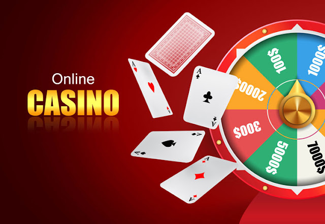 Online Casinos and Gambling – The History Behind Them