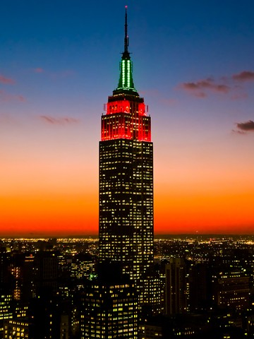 New York Tourism New York Attractions