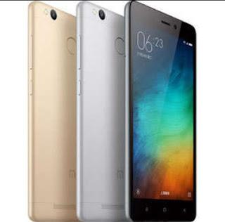 spesifkasi dan harga handphone xiaomi redmi 3 pro