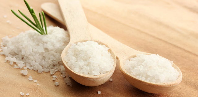 Cara Mengobati Gondok Dengan Garam