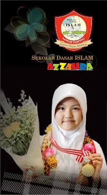 Browsur SD Islam Azzahra Bandar Lampung