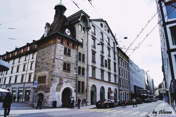 Geneva-centru-istoric