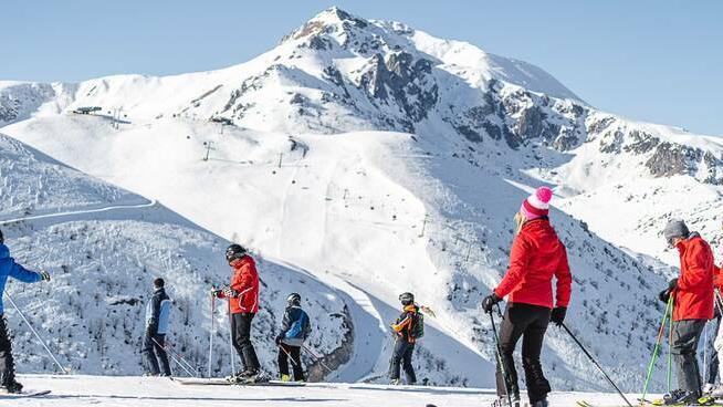 Nuovo stop allo sci, le reazioni della politica e degli imprenditori