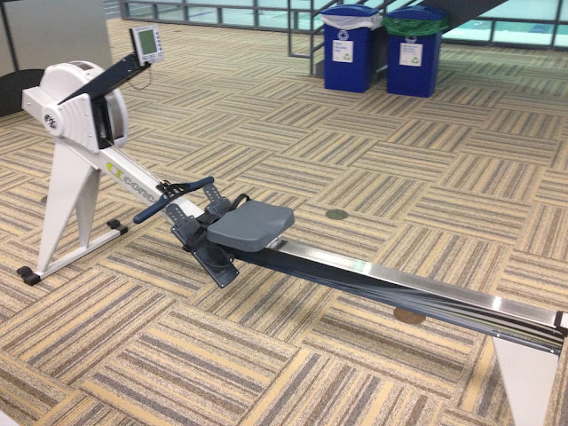 Why Rowing Machines Are Used In Gyms