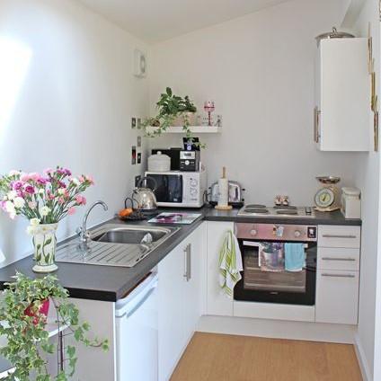 Model Dapur Sederhana Cantik Terbaru