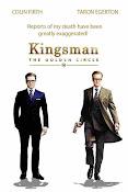 Kingsman: El círculo dorado (2017) ()