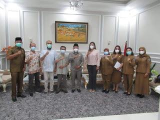 Pemerintah Kabupaten Labuhanbatu Terapkan Program KB Pasca Persalinan