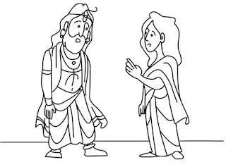 Mahabharat-Kahani-Hindi-Raja-Shantanu-Aur-Satyavati-ka-vivah-mythology-story-Devrat-Ki-Bhishma-Pitamah-Banane-Ki