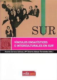 Vínculos ensayísticos e interculturales en Sur