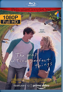 El mapa de los instantes perfectos (The Map of Tiny Perfect Things) (2021) AMZN [1080p Web-DL] [Latino-Inglés] [LaPipiotaHD]