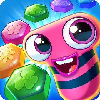 Bee Brilliant Blast (MOD, Unlimited Money) APK Download