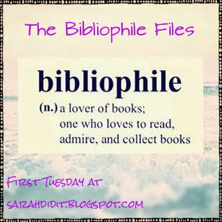 The Bibliophile Files