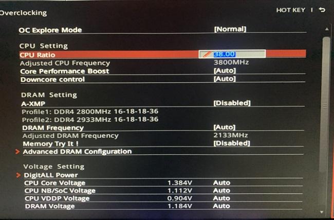 كيفية زيادة سرعة المعالج بجهاز الكمبيوتر للحصول على أداء أسرع