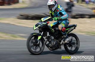 Hasil Lengkap Motoprix Region 2 Tasikmalaya