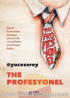 Yüce Zerey - The Profesyonel