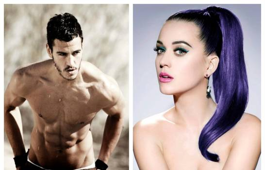 AGRESIÓN SEXUAL  Katy Perry, acusada de agresión sexual por el modelo Josh Kloss