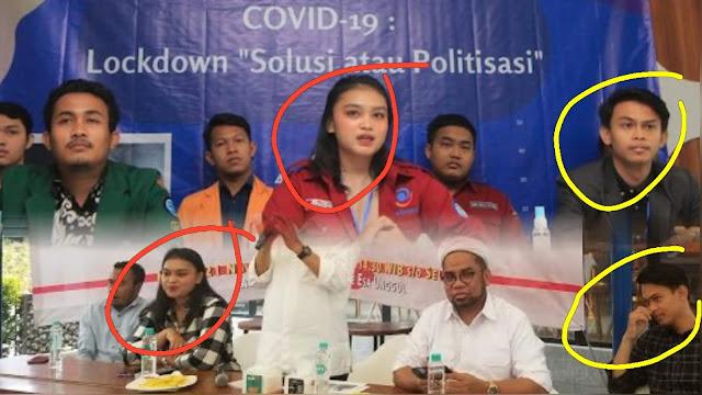 Anggota Aliansi BEM yang Mengkritik Anies Disebut Sudah Tak Menjabat di Kampus