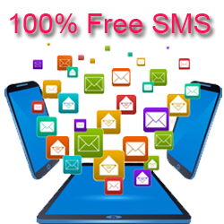 free sms send in all world