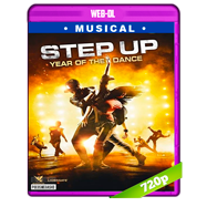 Step Up Year of The Dance (2019) WEB-DL 720p Latino