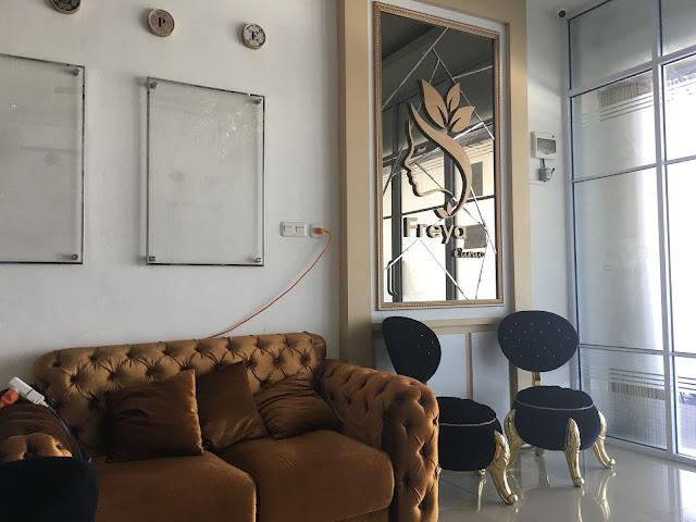 Klinik Kecantikan Freya Aesthetic Clinic