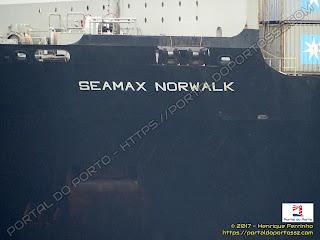 Seamax Norwalk