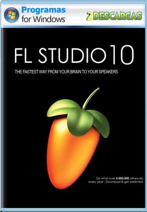 FL Studio 10 Full +Traduccion [Español] [MEGA]
