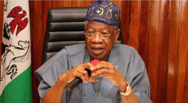 """Alt: = """"picture of Lai Mohammed"""""""
