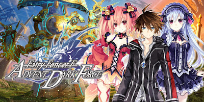 fairy fencer f advent of dark force