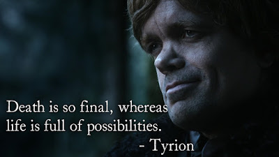 Tyrion Lannister Quotes From Game Of Thrones