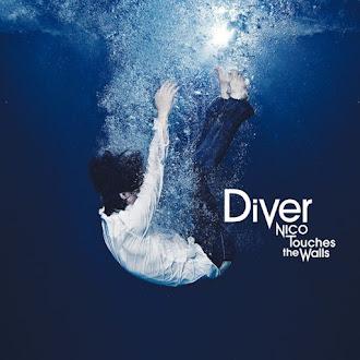 [Lirik+Terjemahan] NICO Touches The Walls - Diver (Penyelam)
