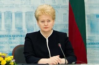 """Украина и Литва договорились расширить военно-техническое сотрудничество, - """"Укроборонпром"""" - Цензор.НЕТ 5268"""