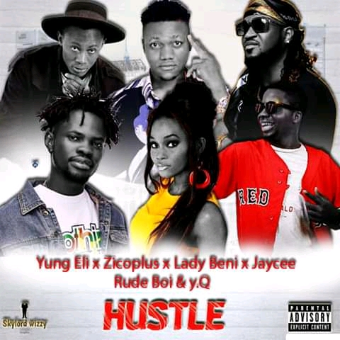 [ MUSIC ] YOUNG ELI - FT - ZICOPLUS - LADY BENI - JAYCEE - RUDE BOY & YQ | MP3 DOWNLOAD