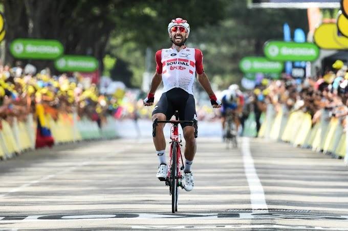 Tour de Francia 2019 - 8ª etapa