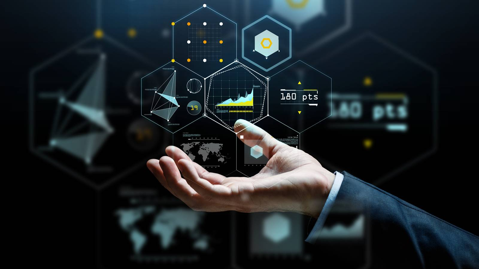 Outsourcing of Big Data Analytics