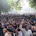सरकारी बैंकों में हड़ताल से कामकाज प्रभावित   Strike in government banks affected workings