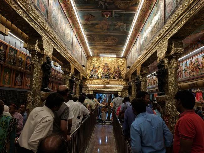 Manakula Vinayagar Shrine