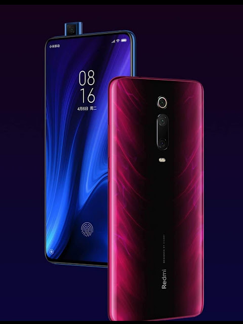 Redmi K20 Is Launching In India On 17th of July 2019