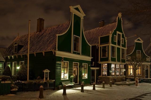 Zanstad, Netherlands