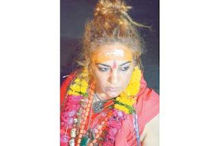 Shivani Durga : Tantric and Occultist as Bigg Boss 11 contestant – Profile, biography and controversies