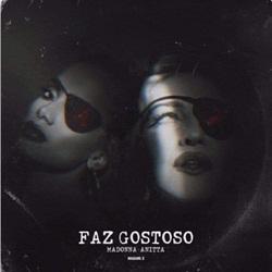 Faz Gostoso - Madonna e Anitta Mp3