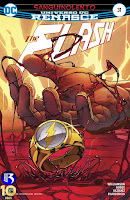 DC Renascimento: Flash #31