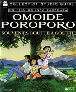 Omoide Poroporo: Only Yesterday