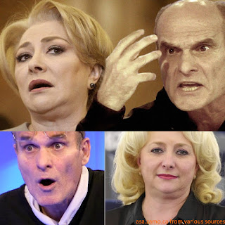 composite of Dancila vs CTP from two different sources