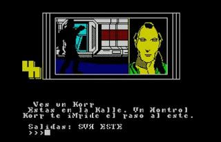 Ke rulen los petas - Spectrum ZX